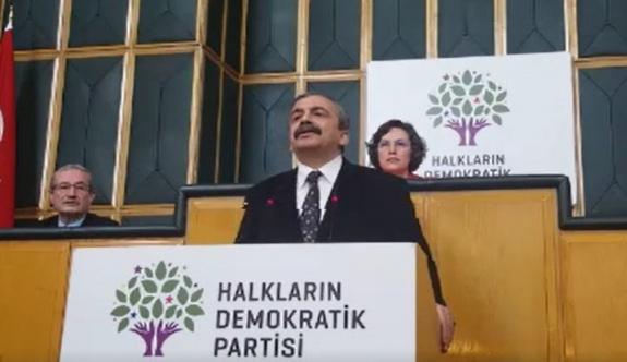 HDP'li Önder: Uzay mekiği kılavuzu daha anlaşılır