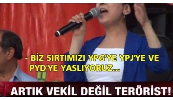 HDP'den atv'ye suç duyurusu!