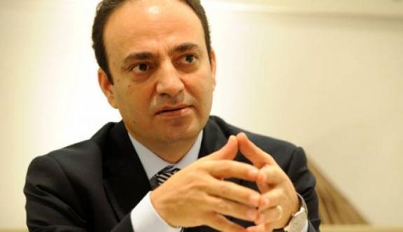 HDP'nin yeni sözcüsü Baydemir