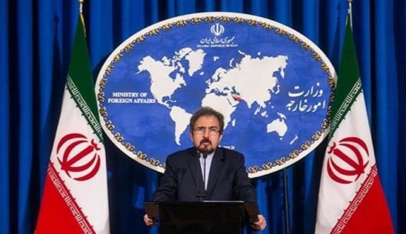 İran'dan sert uyarı: Türkiye kendine baksın