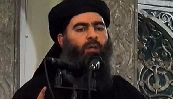 IŞİD lideri Bağdadi'nin toplantı yeri vuruldu!