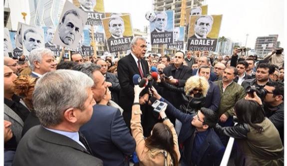 İzmir Büyükşehir davasında karar: Tüm sanıklara beraat