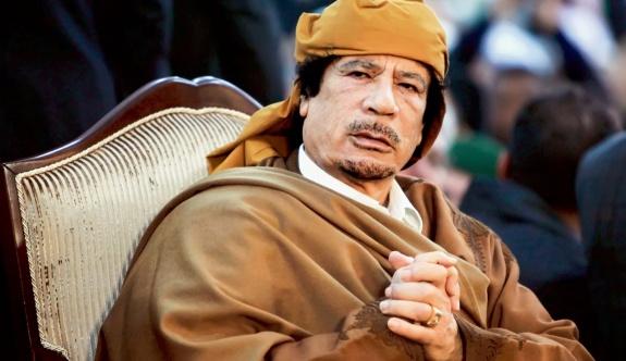 IRA mağdurları, Kaddafi'nin malvarlığını tazminat olarak istedi!