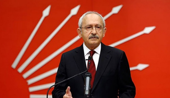 Kılıçdaroğlu'ndan referandum talimatı