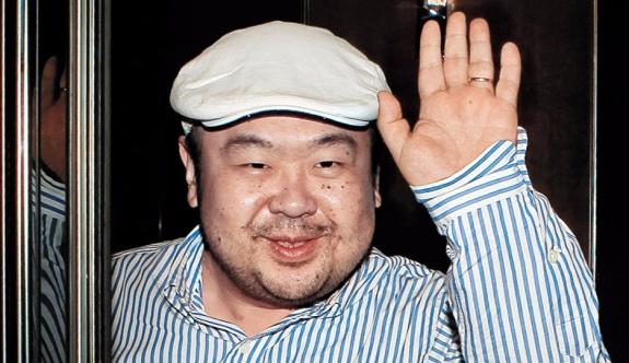 Kuzey Kore lideri'nin  kardeşi Malezya'da öldürüldü!