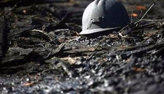 Maden ocağında göçük: 58 yaşındaki işçi yaşamını yitirdi
