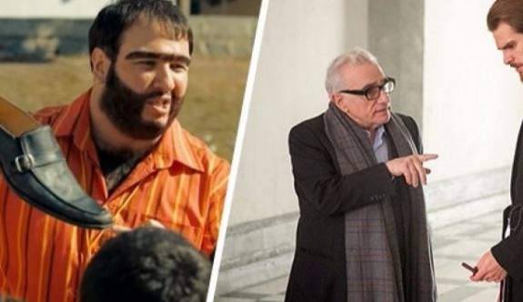 Martin Scorsese'un filmi 'Recep İvedik' engeline takıldı!