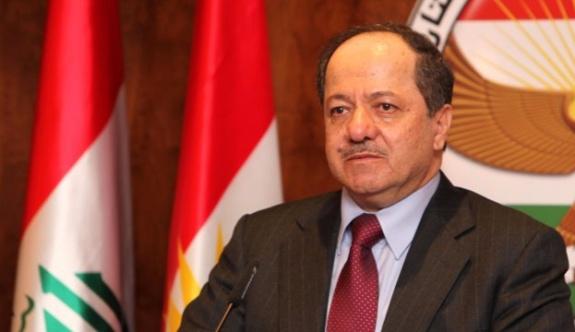Mesud Barzani'den HDP çıkışı