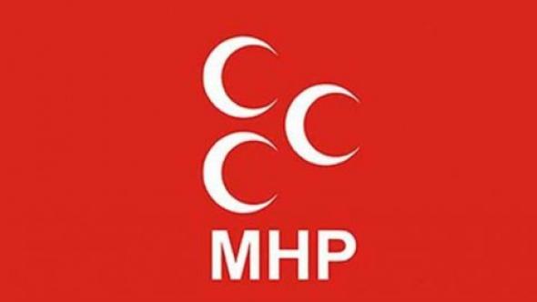 MHP'de tasfiye operasyonu sürüyor
