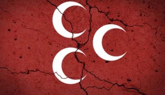 MHP'de 'yüzde 80 hayır' krizi!