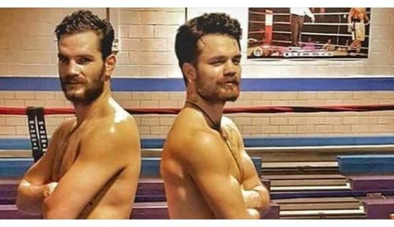 Milli boksörlere 20'şer yıl hapis istemi..