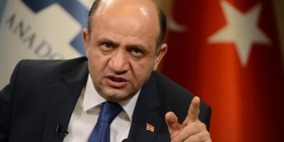 Milli Savunma Bakanı Işık'tan El Bab itirafı : Arzu ettiğimiz sonucu tam olarak alamadık