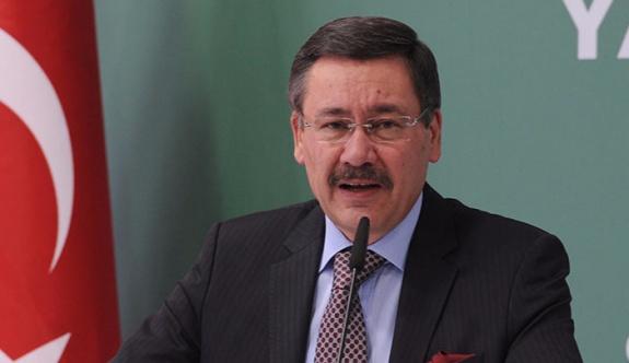 """""""MİT'te ifadesi alınan belediye başkanı Melih Gökçek mi?"""""""