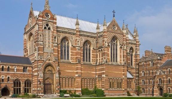 Oxford ve Harvard Türkiye'de kampüs açabilecek