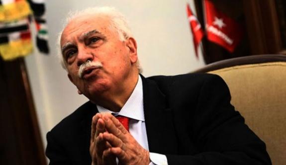 Perinçek, partisinin referandum oyunu açıkladı