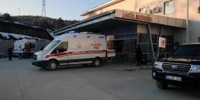 Pülümür'de çatışma: Yaralı askerler var