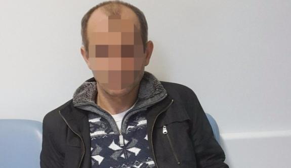 Refakatçi genç kıza hastane'de 'tecavüz' iddiası!