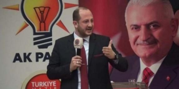 """""""Referandumda 'hayır' çıkarsa iç savaşa hazırlanın"""" diyen AKP'li başkan yardımcısından flaş karar!"""