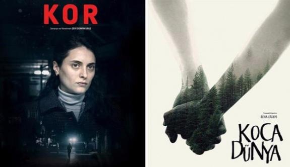 Rotterdam Film Festivali'nde 2 Türk filmi..