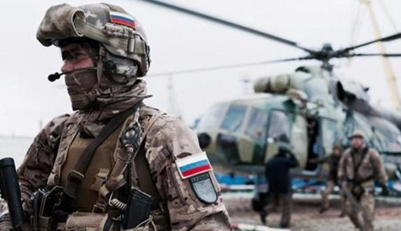 Rus ordusu savaşa hazır hale getiriliyor!