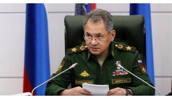 Rusya Savunma Bakanı: Türkiye NATO'ya öncülük edebilir