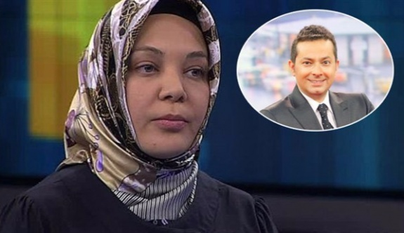 Sabah yazarı Hilal Kaplan'dan İrfan Değirmenci açıklaması