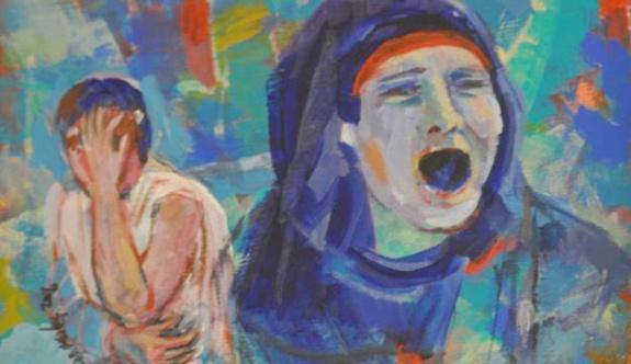Şengal, Sûr ve Cizîr'i resmetti