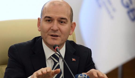 Soylu'dan CHP Genelbaşkanı Kılıçdaroğlu'na : Adamlarını derle topla!