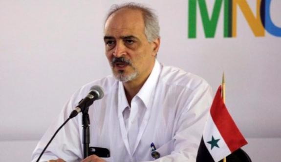 Suriye: Türkiye askerlerini çeksin!