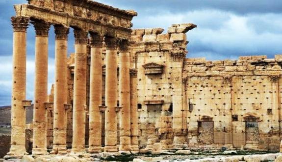 Suriye'de yağmalanan tarihi eserler İstanbul'da ele geçirildi