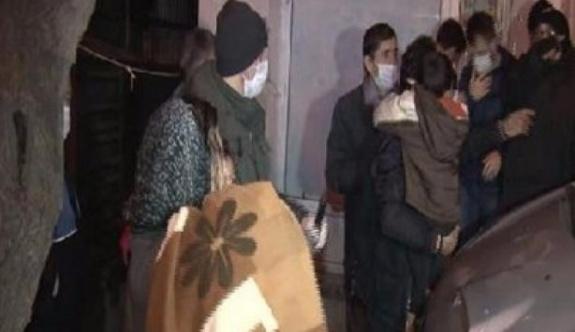 Suriyeli çocuklara 04.30'da 'dilenci' operasyonu