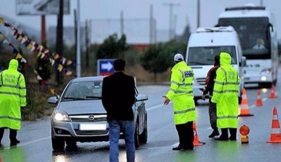 Trafik'te cezayı özel sektör kesecek!