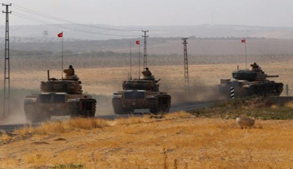 'Trump kuzey Suriye'ye Amerikan kara birliklerini gönderebilir'!