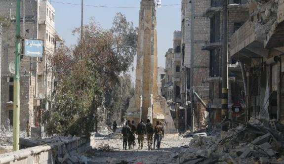 TSK, El Bab'ı kontrol altına aldı iddiası