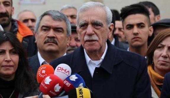 Türk: Baskı ve politikalarının işe yaramadığını her dönem ispatladık
