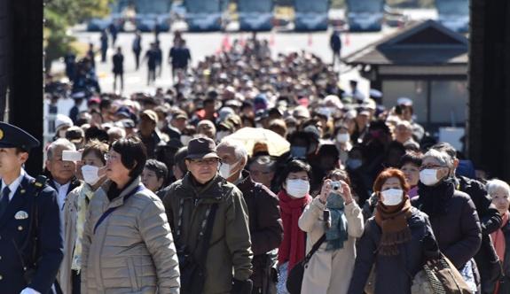 Türkiye'den binden fazla kişi Japonya'dan sığınma istedi