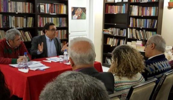 'Varlık Fonu AKP'nin dış borç ihtiyaçlarını karşılamak için teminat olarak kullanılacak'