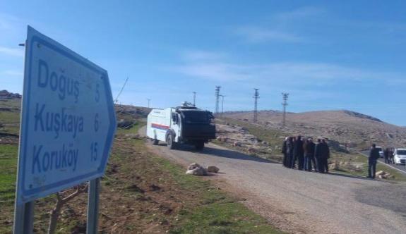 Xerabê Bava'da öldürülen 3 kişi Mardin'e getirildi