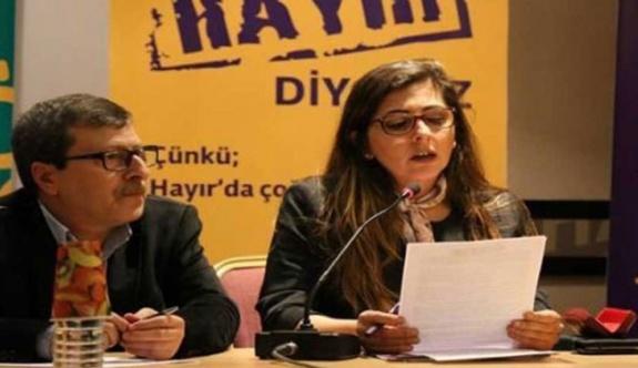 Yeşil Sol Parti referandum kararı açıkladı