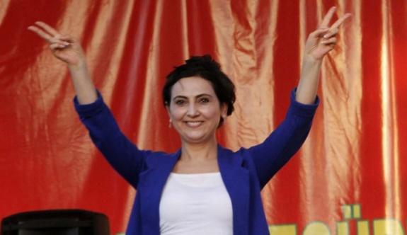 Yüksekdağ'dan tutuklu HDP'lilere mektup