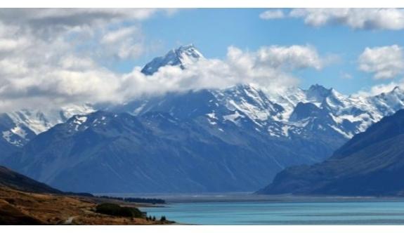 Zelandiya: Pasifik Okyanusu'nda 'yeni bir kıta'!