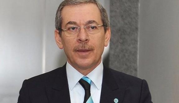 Abdüllatif Şener'den referandum iddiası!