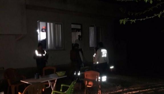 Adana'da silahlı saldırı, 5 kişi öldürüldü!