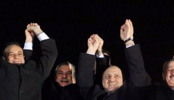 AKP'li 4 eski bakan ABD'ye gittiğinde tutuklanacak mı?