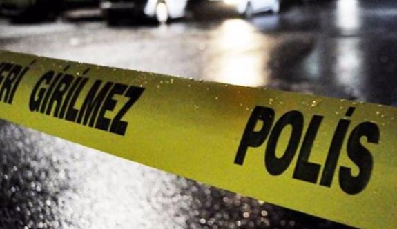 Ankara'da bir otomobile silahlı saldırı düzenlendi.