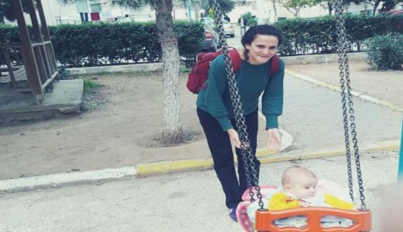 Annesi ile beraber Cezaevin'de olan Miraz bebeğin ilaçları karşılanmıyor