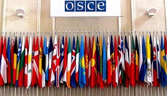 Avrupa Güvenlik ve İşbirliği Teşkilatı'ndan flaş referandum kararı!