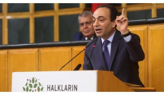 Baydemir: Akılsız hükümetin cezasını halk ödemesin diye 'Hayır'