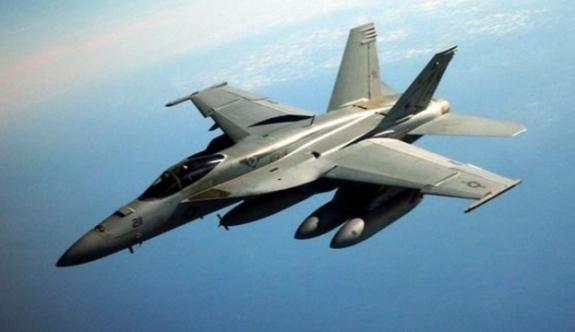 Binali Yıldırım açıkladı: Suriye savaş uçağı Hatay'a düştü