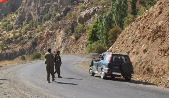 Bitlis'te 12 kişinin yaşamını yitirdiği iddia edildi
